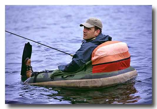 köder ente zum angeln